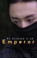 My Husband is An Emperor (Completed) by Authorbhel