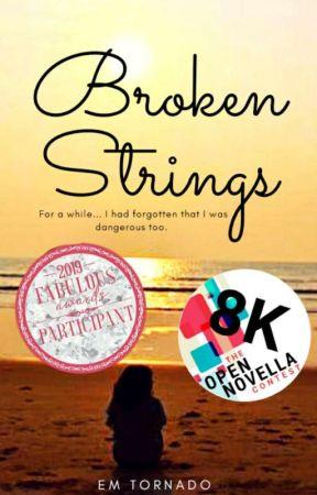 Broken Strings by Em_Tornado