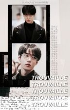❝trouvaille❞ ☾kdy by cosmickdy