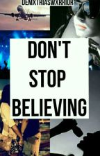 Don't Stop Believing (Demi Lovato) by demxtriaswarrixr