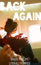 Back Again (5SOS) by literallyfanfics