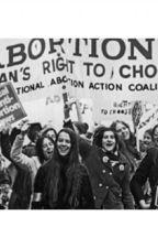Kürtaj: Sadece İstemiyorum by giomagar