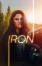 Iron ↠ The Hunger Games by starryeyedturtle