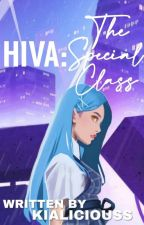 HIVA: The Special Class by kialiciouss