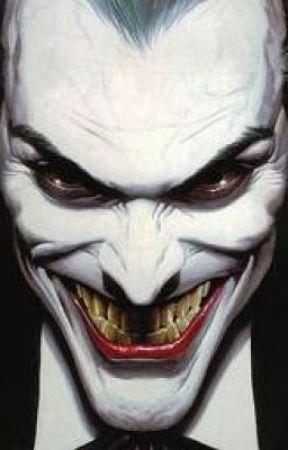 The Joker by newmutants