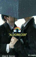 Alvorecer  by allangomes1