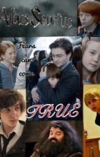 Fears can come TRUE (Albus Severus fanfic) by pinkmonster14121