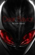Dear Savior, by STARDREAMERSinc