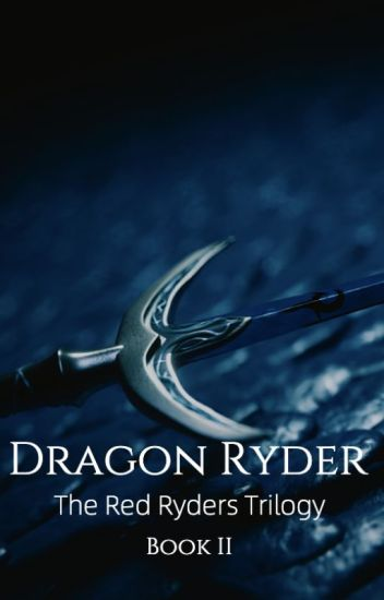 Red Ryders Trilogy Book 2 (Editing)
