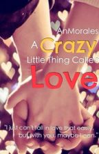 A Crazy Little Thing Called Love by AnMorales