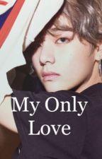 My only love(vkook) by stigmasingularity