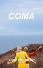 coma ❀ michael clifford ❀ book three by luketivity