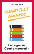 Chantilly Awards - Participants CONTEMPORAIN by ChantillyAwards