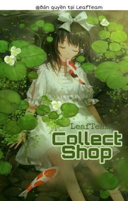 Collect Shop (LeafTeam)