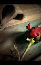 """Love Never Fails"" by TadMerrill"