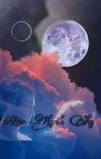Bir Küçük Ay by vhalla12