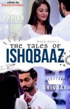 The Tales Of Ishqbaaaz 😘II Drabbles n Ficlets by neha_loves_ishqbaaaz