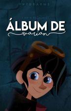 Álbum de Varian © by -_GoodBoy-Varian_-