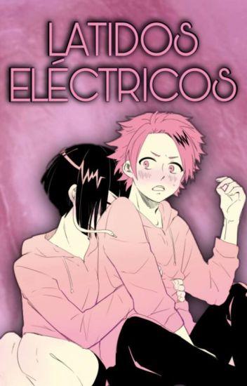 Latidos Eléctricos | Bnha~KamiJirou