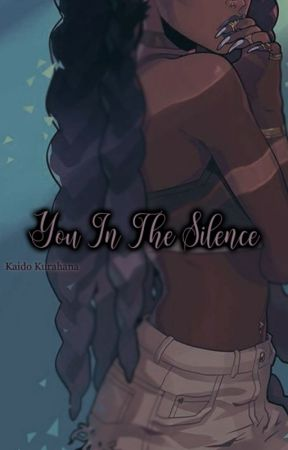 You In The Silence (A Static/Virgil Hawkins Fanfiction) •Young Justice• by KaidoKurahana