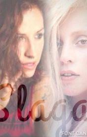 Sloan and Gaga by GagasDancers143