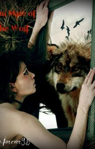 Soul Mate of the Wolf