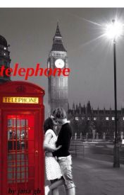 Telephone (niall horan) by janagh1d