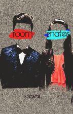 Room Mates [KaPete] by klaai_