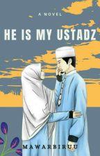 He Is My Ustadz by Mawarbiruu24