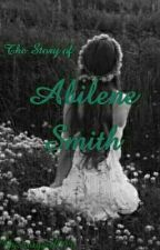 Abilene Smith by storygirl003