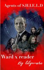 Alpha level • agents of shield by Lilyxmare