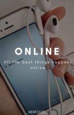 Online by _Hercules_