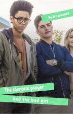 The Lacrosse player and the bad girl // Chase Stein x Reader // Marvel Runaways  by jessapanda9