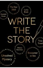 Write The Story Piccadilly by H011Y4NN3