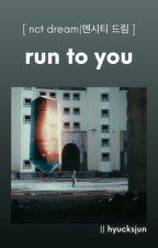 run to you | renmin [ ✔️ ] by hyucksjun