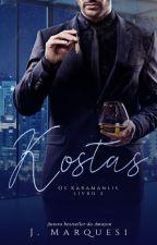 Kostas - Os Karamanlis #2 by JMarquesi