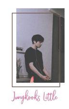 Jungkook's little// BTS/Reader by ladyb790