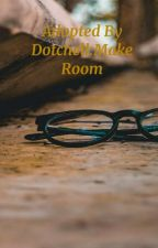 Adopted By Dotchell:Make Room by Presidentyoshi