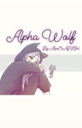 Alpha Wolf by AlexCrAzyGirl