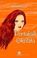 Portakallı Çikolata  by Natahera