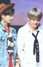 your my everything (vkook) by Anyiahalexander