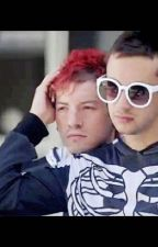 Stay With Me (Joshler) by _scootscoot_