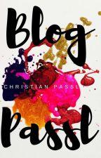 Blog Passl by christianpassl