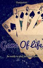 Game Of Life by Gunja1618