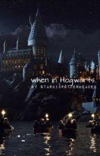 When in Hogwarts by WhenInHogwarts