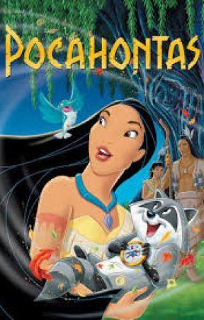 Pocahontas (inuyasha) by akirasakasagamy