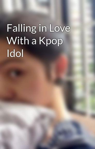 Falling in Love With a Kpop Idol by YsabelF21