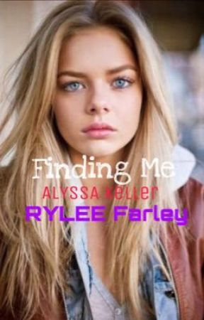 Finding Me by basicry