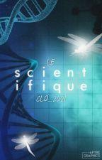 Le Scientifique by Clo_2021