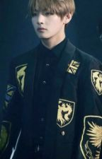 My Prince Romance by BloodForBreakfast
